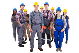 find local trusted Washington DC tradesmen